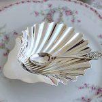 シェルディッシュ- 巻貝の足 1865年ロンドン