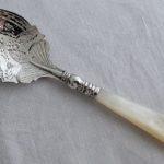 純銀ジャムスプーン02